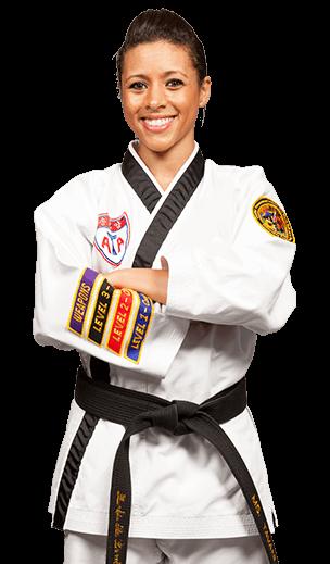 Thrive Martial Arts Adult Martial Arts