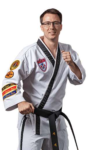 Thrive Martial Arts Adult Martial Arts