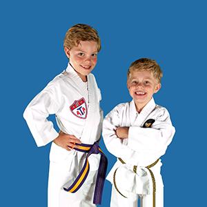ATA Martial Arts Thrive Martial Arts Karate for Kids