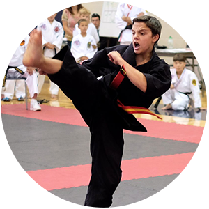 Martial Arts Thrive Martial Arts Adult Programs