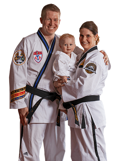 Thrive Martial Arts | Fort Collins & Windsor, Colorado