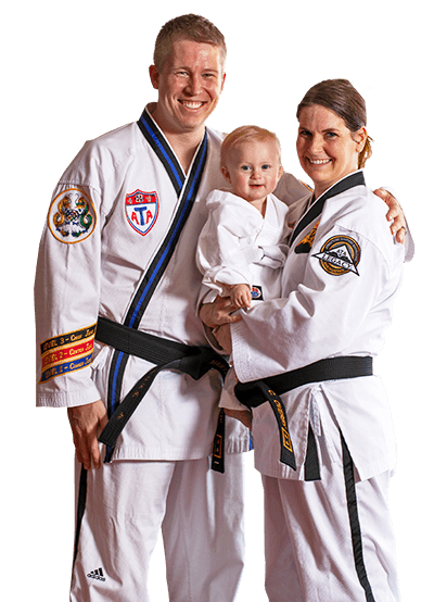 Thrive Martial Arts | Fort Collins & Windsor, Colorado
